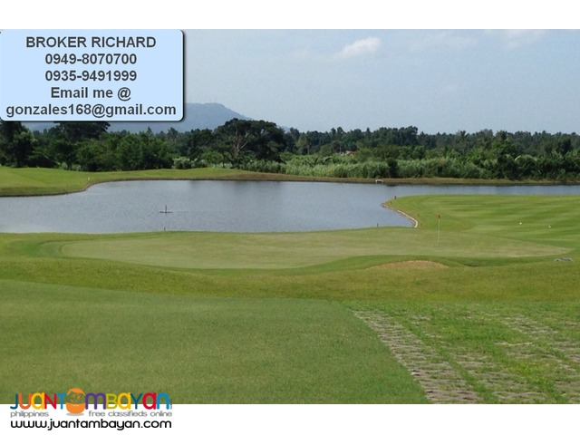 SUMMITPOINT Lipa Batangas  FAIRWAY Lots  - 5 yrs to pay NO INTEREST