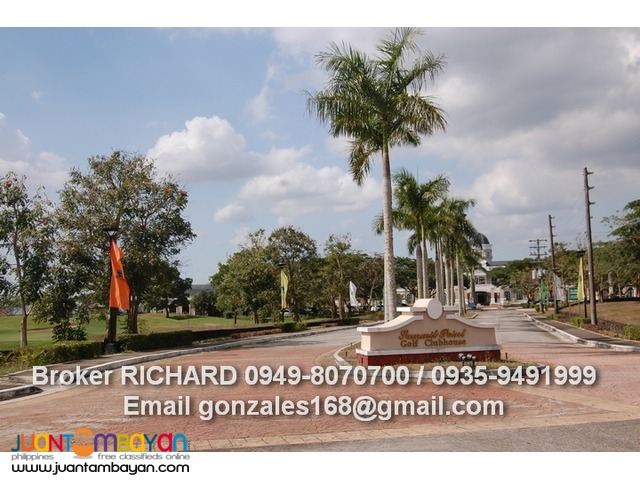 SUMMITPOINT BATANGAS Residential Lots = 4,800/sqm