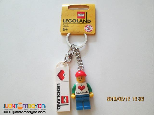Lego I Love legoland