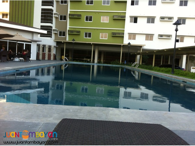 Fully Furnished Midori Condo A.S Fortuna Mandaue Studio type