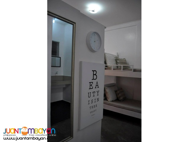 Boarding House in Laguna of Rent