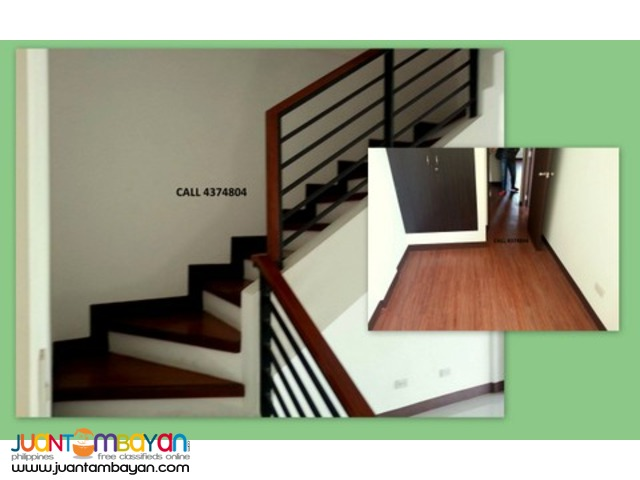 house and lot affordable batasan hills quezon city for sale