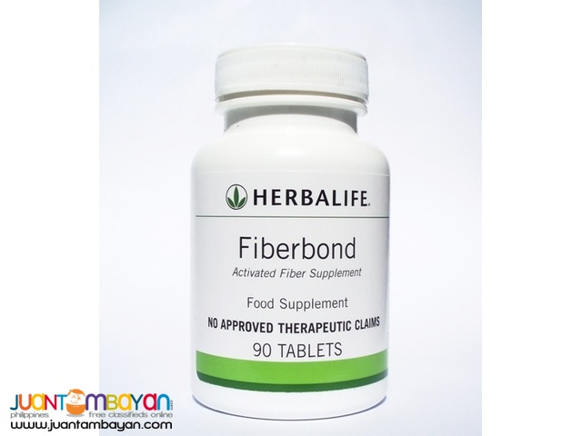 Herbalife Fiber bond (fat blocker)