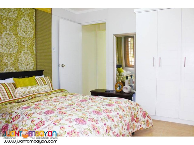Paco Townhouse For Sale In Manila Near Pedro Gil Taft