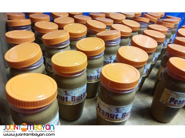Peanut Butter and Mayonnaise For Sale Las Piñas City