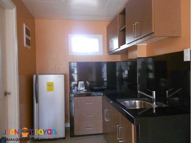 Baguio Condo Type Apartment for Rent