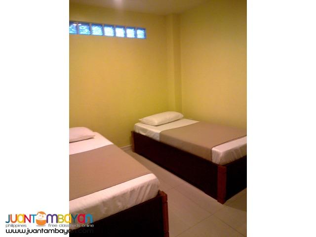 Baguio Condo Type Apartment for Rent