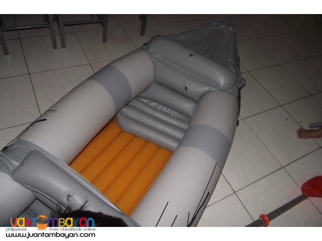 kayak inflatable brandnew made in u.s.a