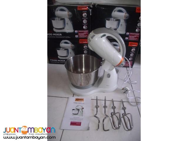 food mixer delta kitchen brandnew italy