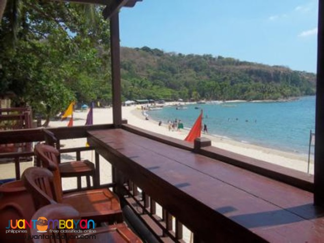 Batangas Beach Package, Punta Fuego