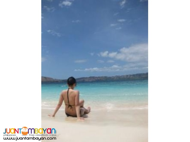 Coron Tour Packages, with Club Paradise Palawan