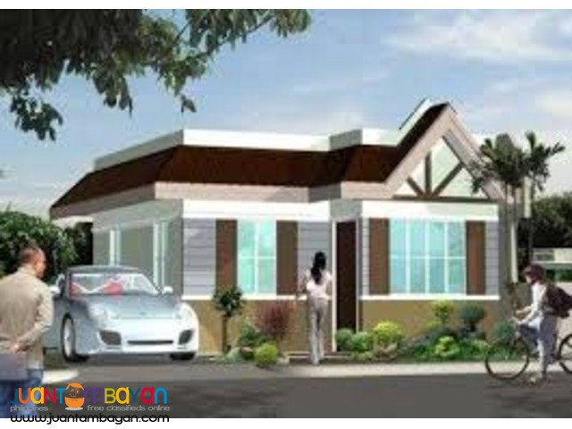 House and Lot Eastwood Greenview