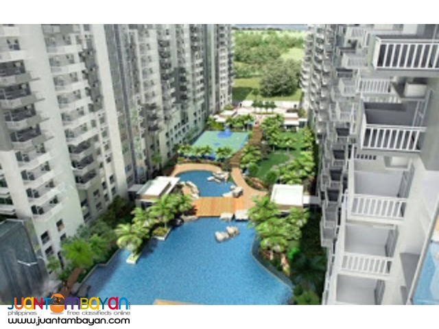 KASARA CONDOMINIUM - 4sale 11K MONTHLY near SM HYPERMARKET Pasig City
