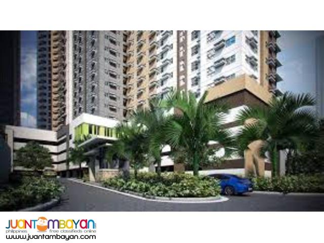 PIONEER CONDOMINIUM @ 9k+ 5% DISC. -MRT3 BONI ,EDSA MANDALUYONG CITY