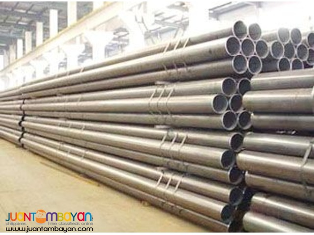 Supplier of Steel Pipes