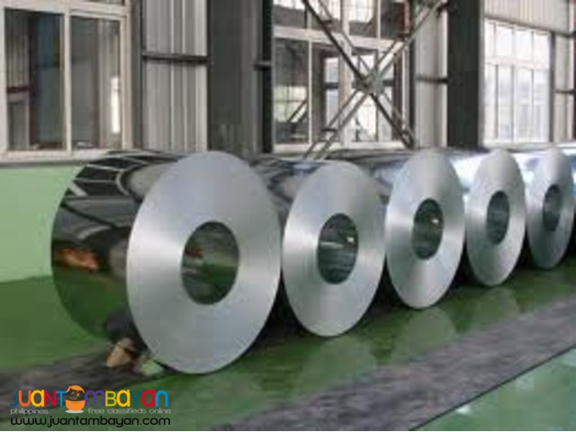 Supplier of Steel Coil