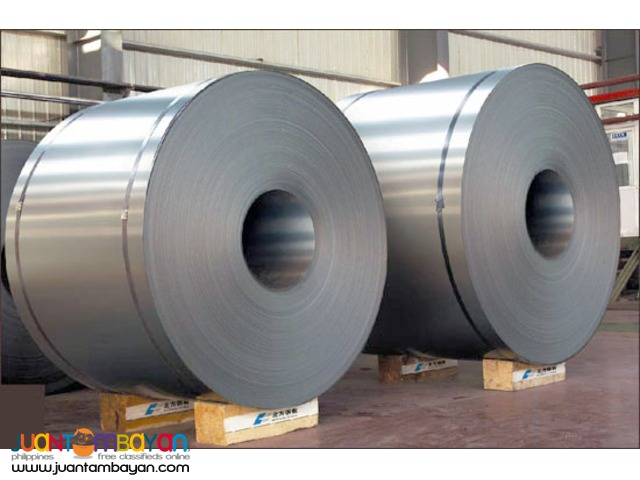 Supplier of Cold Rolled Sheet