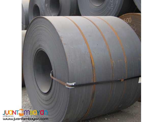 Supplier of Hot Rolled Sheet