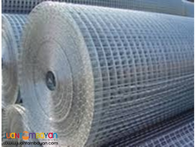 Supplier of Wire Mesh in manila