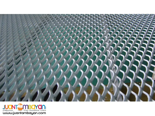 Supplier of Expanded Metal