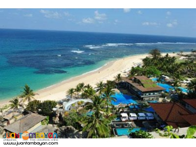 Bali Indonesia Tour Package, 4 Days 3 Nights