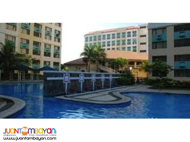 RFO - Cambridge Village 30 sqm 2br  5K+ Cainta / rizal