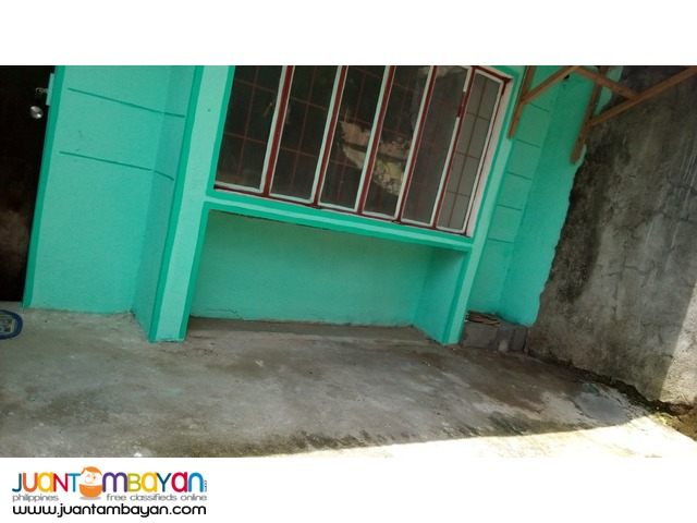 House For Rent (Near Starmall Palmera) SJDM Bulacan