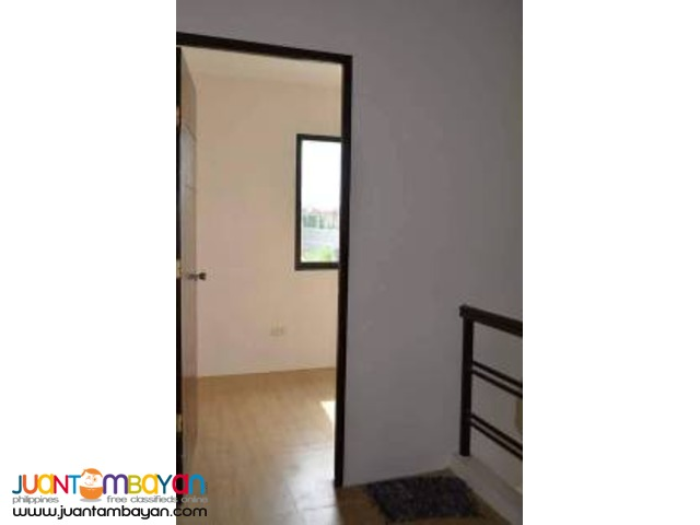single attached house for sale in San Mateo,Rizal Crystal Homes