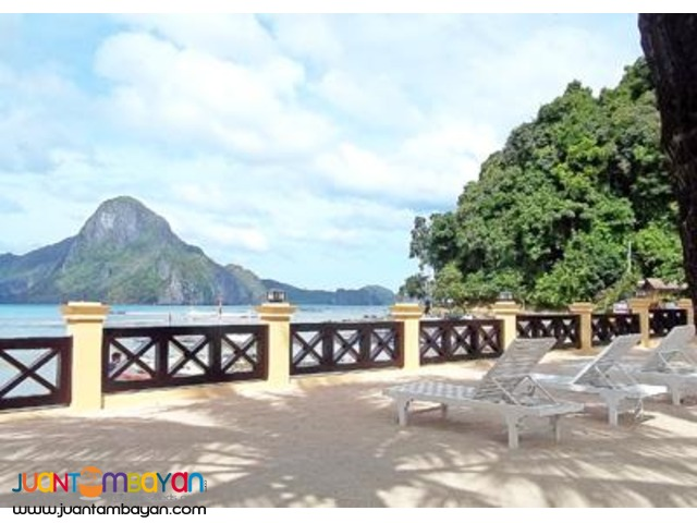 Palawan tour package, El Nido and Puerto Princesa