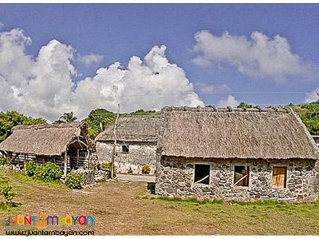 Batanes Tour Package - (budget)