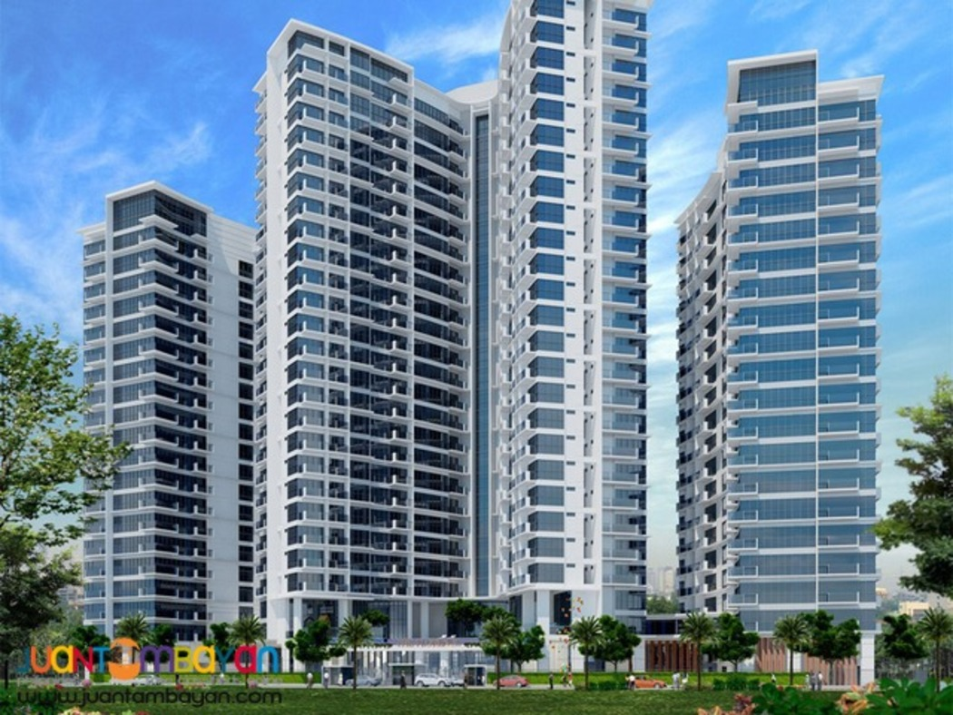 Latest Project at Mckinley Hill (The Florence)