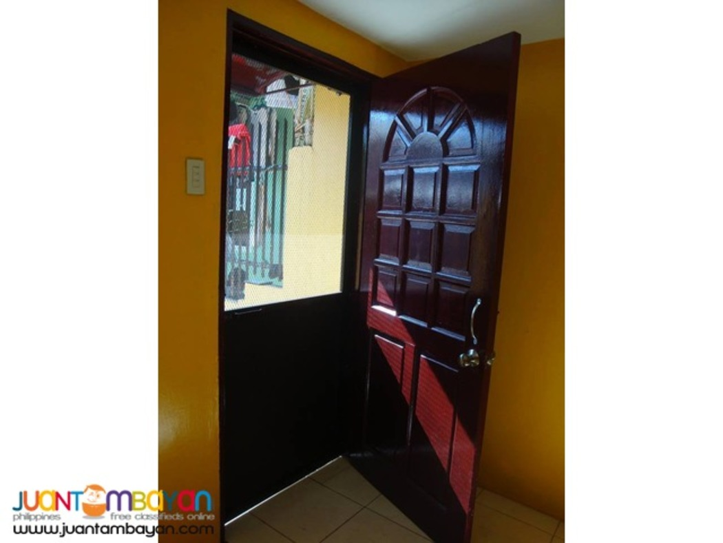 For Rent Unfurinshed House in Minglanilla Cebu - 2 BR
