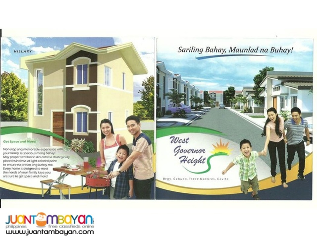 57-sq.m house and lot for sale