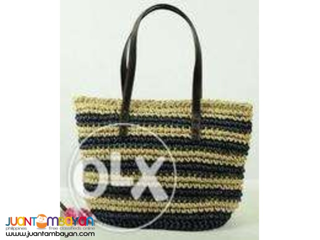 Affordable Knitted Bag for all occasion