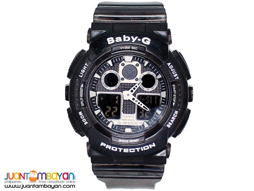 GSHOCK WATCH  Reference: 10LZ21A