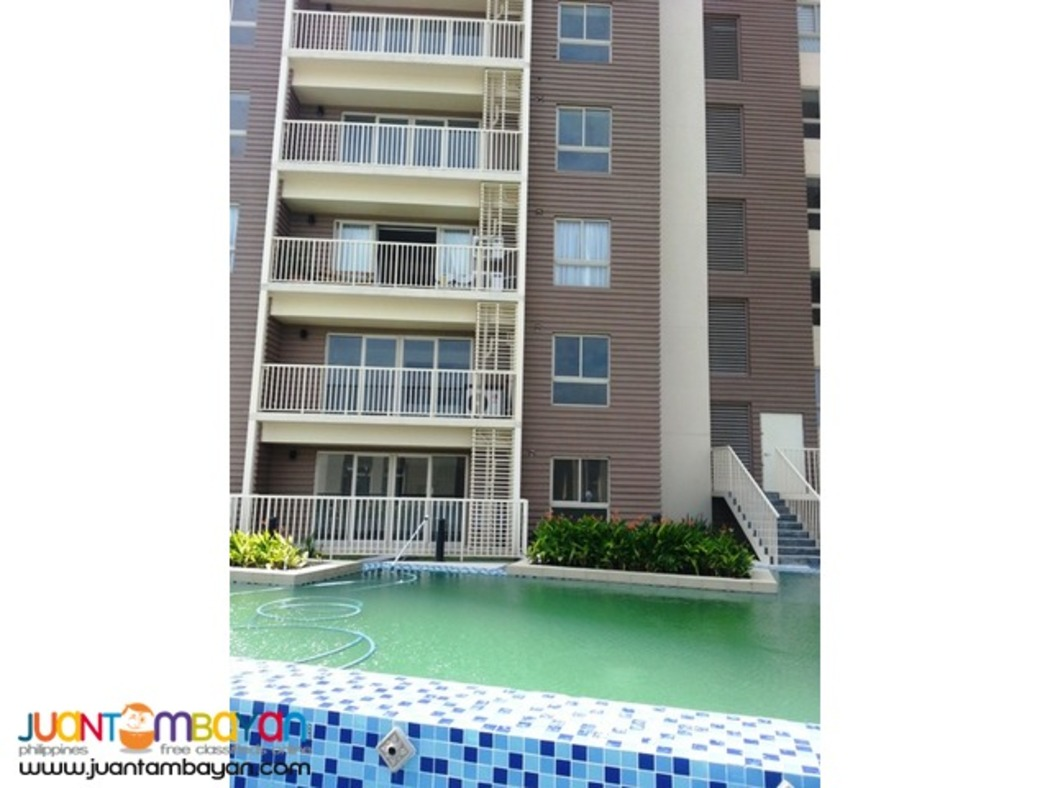 Brand New 1Br Condo Unit for RENT near Marquee Mall Angeles City!