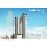3 bedroom unit for sale in Bonifacio Global Avida Towers Turf BGC