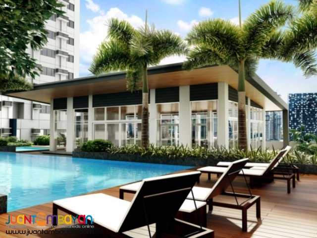 3 BR corner unit for sale in Bonifacio Global Avida Towers Turf BGC