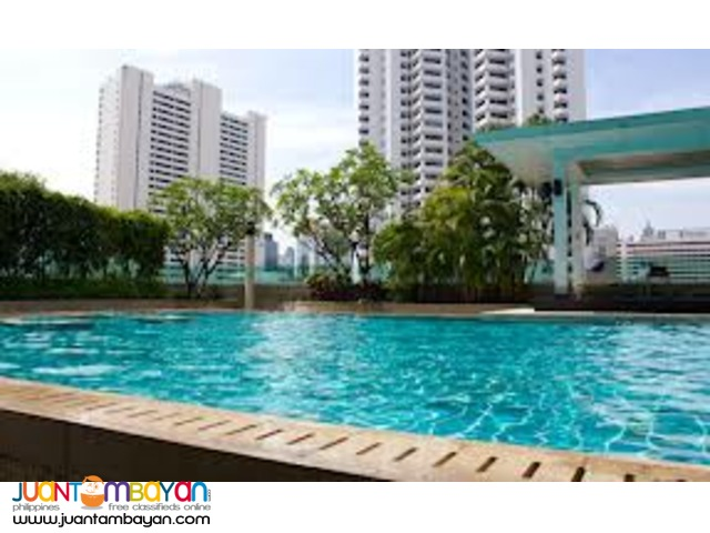 Condo In Mandaluyong No Downpayment Rent To Own Pioneer Woodland