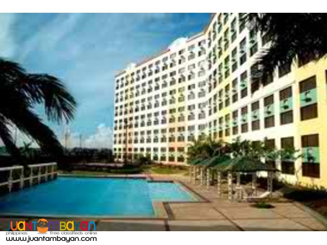 Condo In Pasig No Downpayment Rent To Own Central Park!