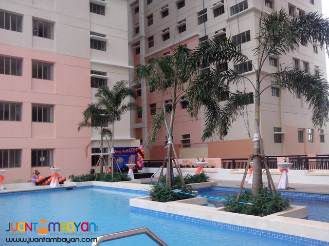 Condo In San Juan No Downpayment Rent To Own Little Baguio Terraces