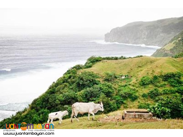 Batanes Tour Package, 4 days 3 nights
