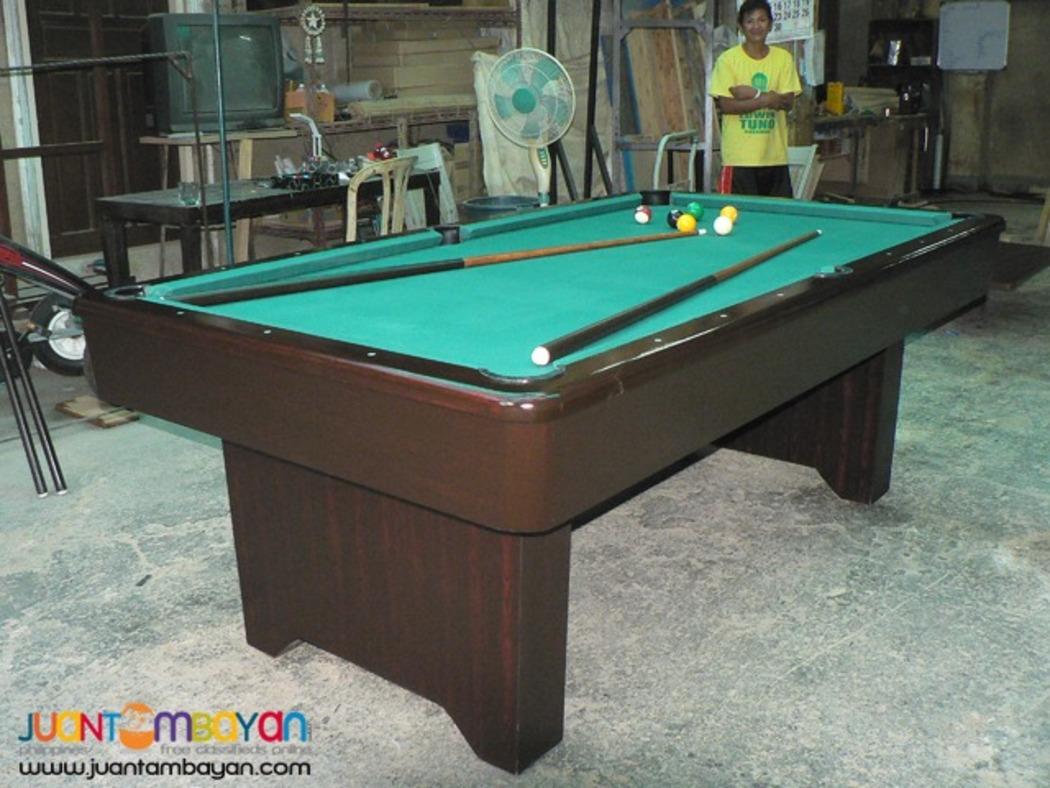 Junior Size Billiard Table 4' x 7'