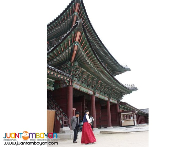 Korea Tour Package, Learn Korean Tradition with Kimchi Making