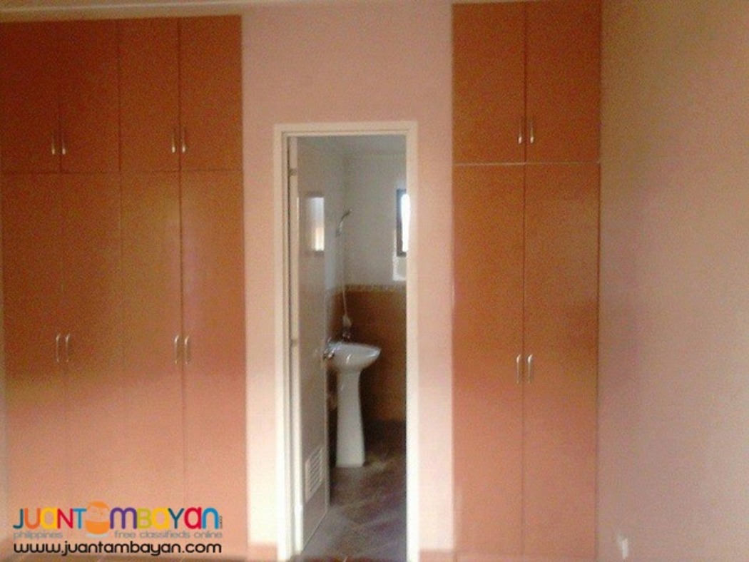 For Rent Unfurnished House in Canduman Cebu - 3 Bedrooms
