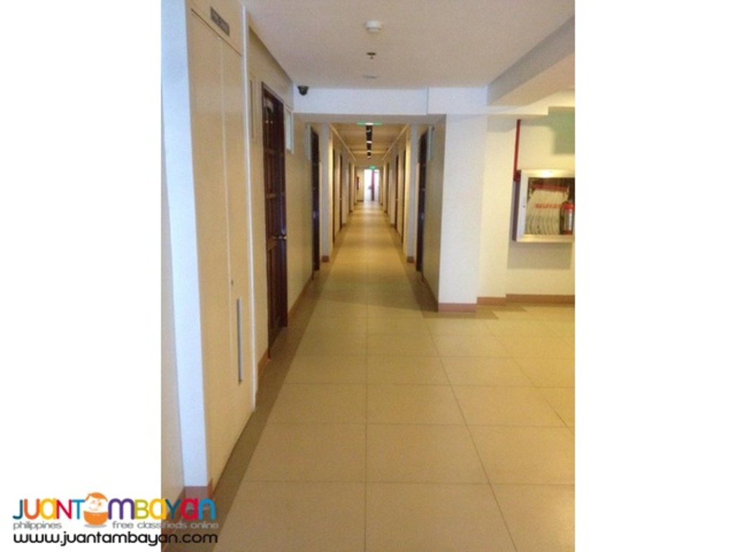 For Rent Furnished Condo Unit in Apas Cebu City - Studio