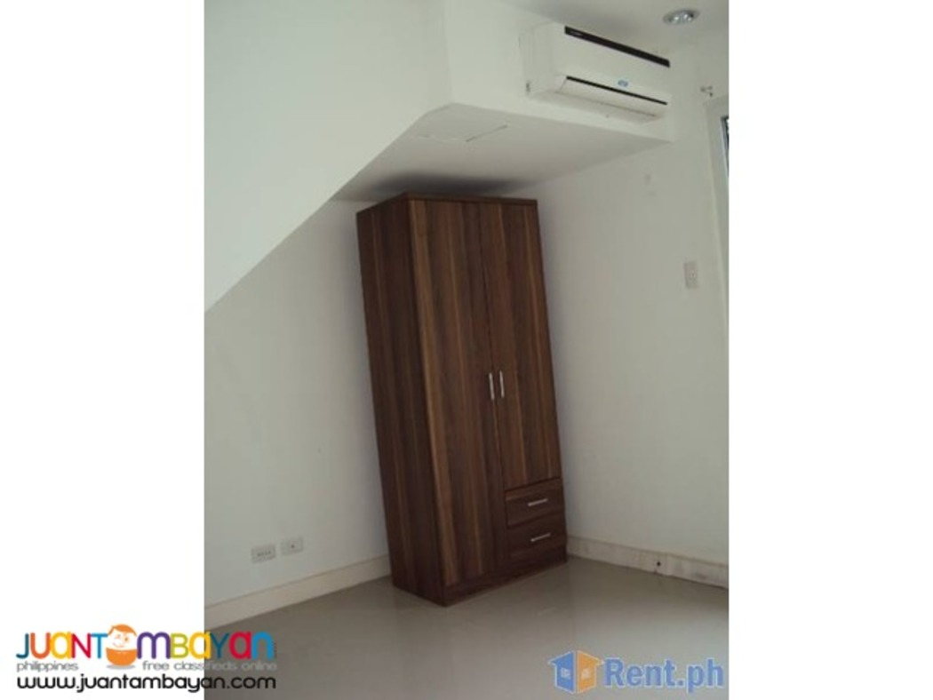 For Rent Unfurnished House in Lahug Cebu City - 2 Bedrooms