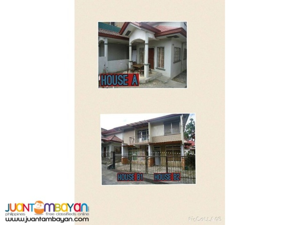 transient house in baguio city