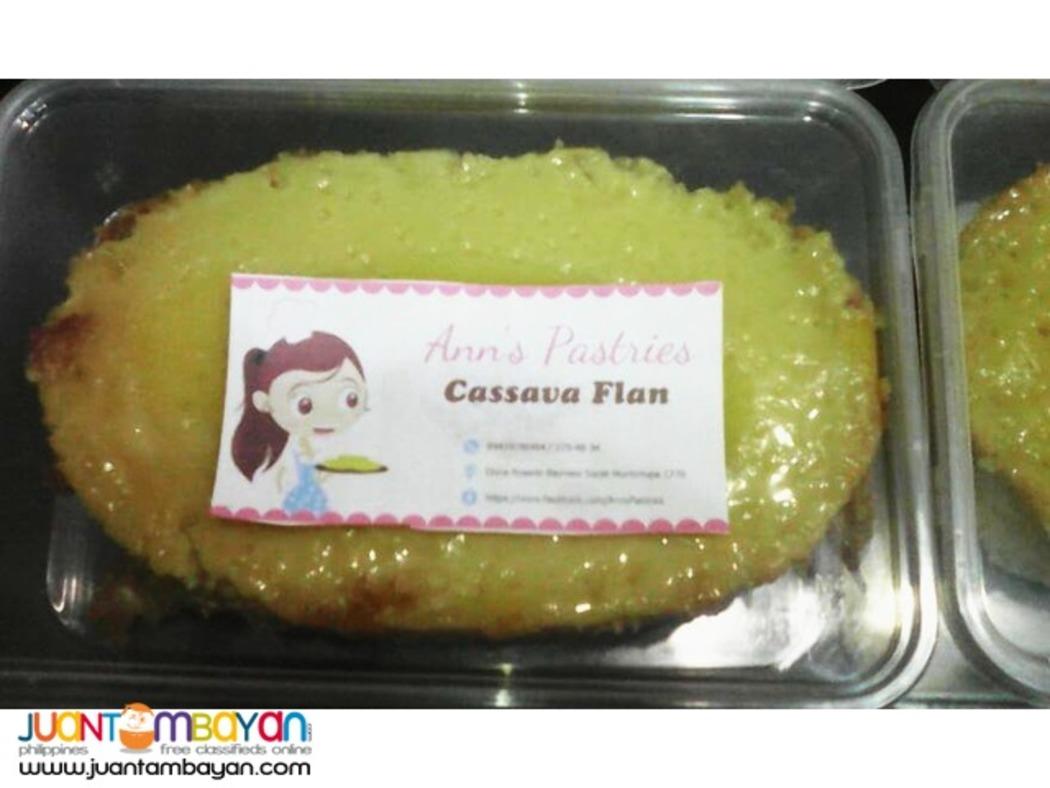 Cassavaflan
