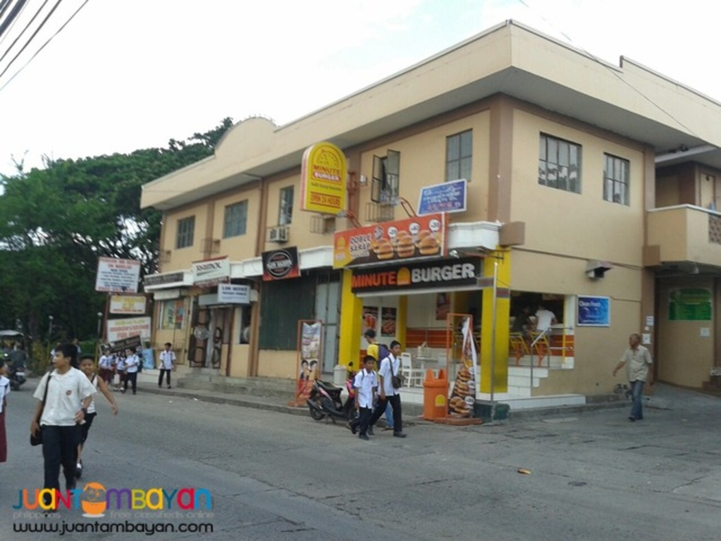 Commercial Space for RENT Bulacan Marilao Plaza